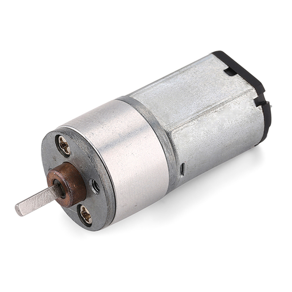 DS-16RS030 16mm DC spur gear motor