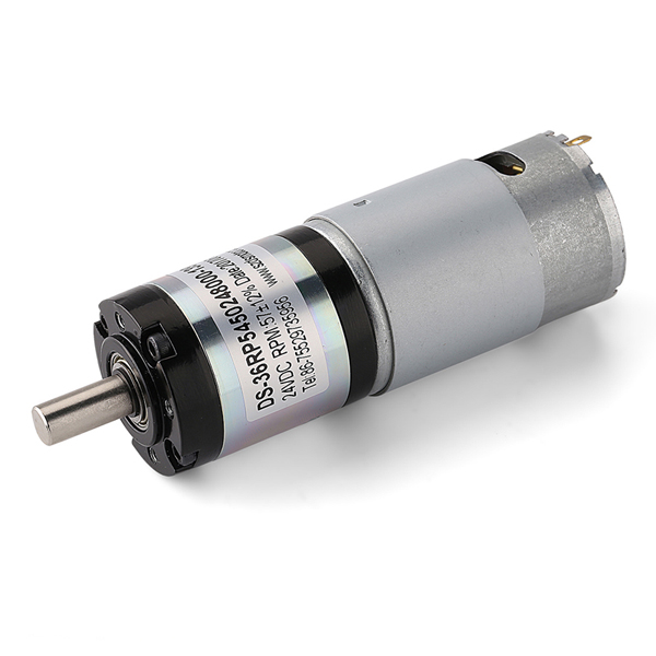 DS-36RP545 36mm DC planetary gear motor