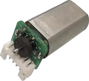ME-15 Dual Channel Hall Encoder